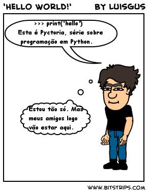 Pyctoria 1